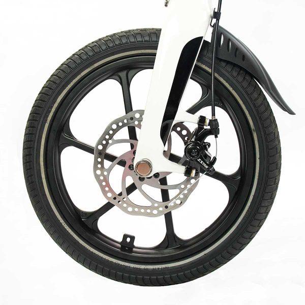 ebike wheel