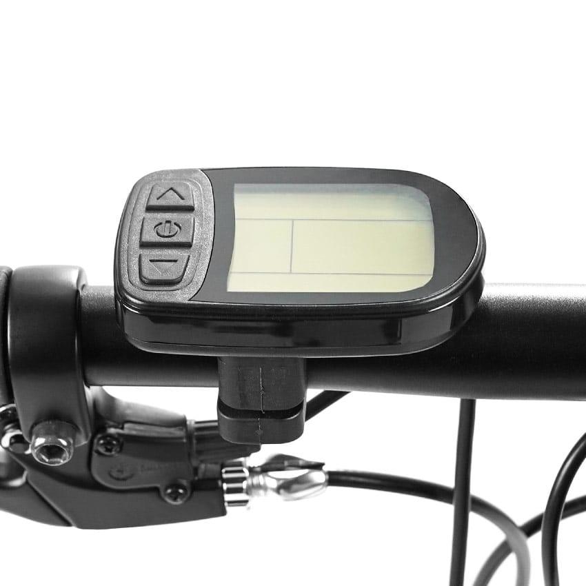 new sinewave controller