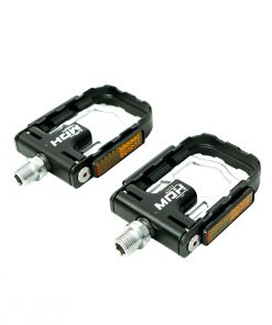 MiRiDER lightweight folding pedals