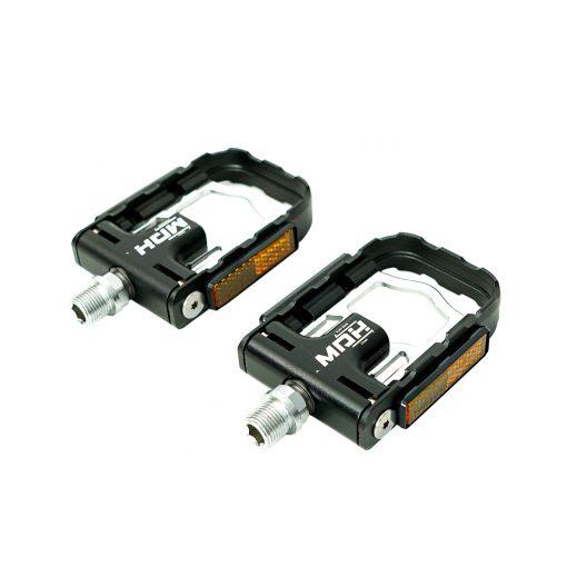 MiRiDER lightweight folding pedals