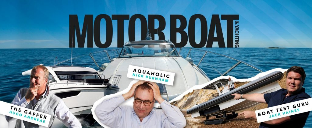 Real-World Review by Motor Boat & Yachting