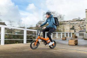BikeRadar tests the new MiRiDER One 2021